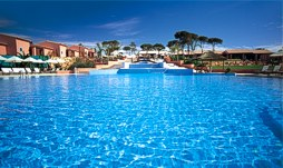 Portugal - Algarve - Vilamoura - Pestana Vila Sol Golf & resort Hotel - villas
