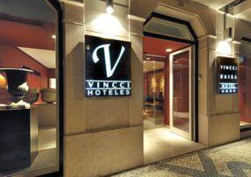 Hotel Vincci Baixa - Lisboa - Lisbon Coast