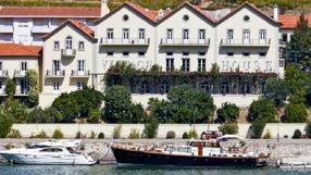 Portugal Pinhao Hotel Cs Vintage House exterior
