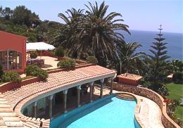 Portugal - Algarve - Lagos - Vivenda Miranda Hotel
