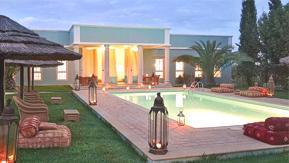 Hotel Vila Monte - Albufeira - Algarve