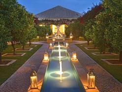 Portugal - Algarve - Moncarapacho - Hotel Vila Monte