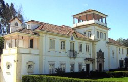 Accommodation at Solar de Alvega - Manor House - Abrantes