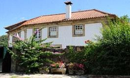 Portugal Minho Mondim Basto Casa Barreiro Cima Exterior