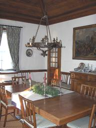 Room at Casa de Cocheca