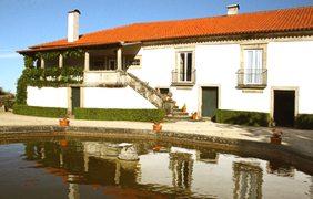 Portugal Douro Pinhao Casa Vilarinho Sao Romao Exterior