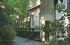 Portugal Minho Costa Verde Caminha Casa de Esteiro Exterior