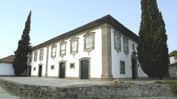 Portugal Beiras Viseu Casa de Fatauncos Exterior