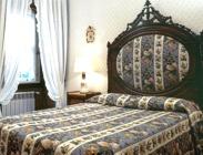 Casa de Lamas - bedroom at Casa de Lamas - manor house accommodation in northern Portugal