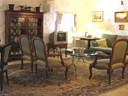 Casa de Lamas Cabeceiras de Basto - Cottages for rental - Accommodation in northern Portugal
