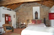 Casa de Levada Amarante, Minho, Portugal