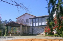 Portugal Douro Lever Quinta Mouraes Exterior