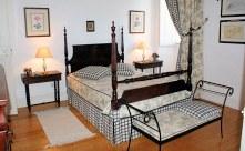 Accommodation at Casa de Obidos, Costa Prata, Portugal