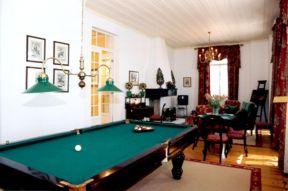 room at Casa de Obidos Portugal