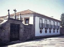 Portugal Minho Fafe Casa das Paredes