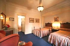 Bedroom at Casa da Pergola, Cascais, Lisbon