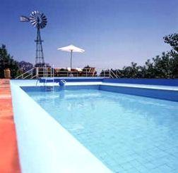 Portugal Lisbon Alcochete Quinta Praia Fontes cottage accommodation