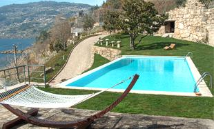 Quinta do Cao - accommodation overlooking the river