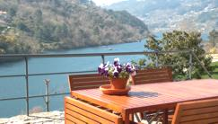 Quinta do Cao near Marco de Canaveses - accommodation in Portugal