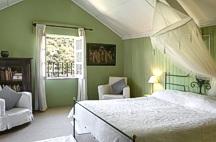 Dona Clara Suite - Portugal Douro Pinhao Quinta de La Rosa