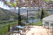 Portugal Douro Pinhao Quinta de La Rosa