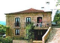 Portugal Douro Porto Antigo Casa Rebolfe Exterior