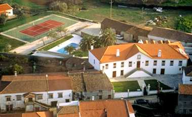 Portugal Macedo Cavaleiros Tras Montes Solar Chacim Exterior