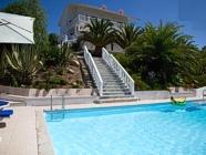 Accommodation at Tras da Moita near Ericeira Mafra Lisbon Portugal