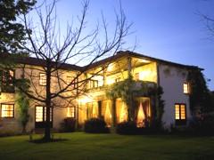 Portugal Lamego Douro Casa de Santo Antonio de Britiande Exterior