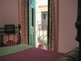 Accommodation at Casa de Terena Alentejo Portugal