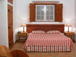 Accommodation in a Double bedroom at Herdade do Touril
