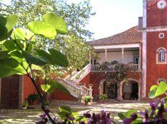 Portugal Beiras Tomar Casa Vargos Exterior