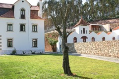 Accommodation at Quinta da Vila Francelina Beiras Portugal