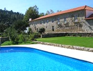Cottages at Casa de Lamas - accommodation in Portugal - Minho - bed and breakfast