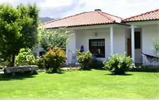 Cottages at Casa Santa Rita in Afife - near Viana do Castelo - Minho - Portugal