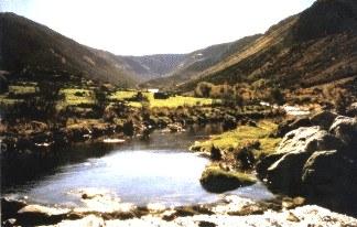 National Park of Serra da Estrela