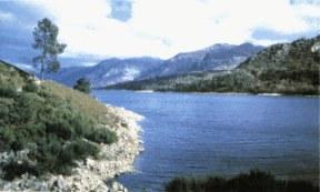 Peneda Geres National Park