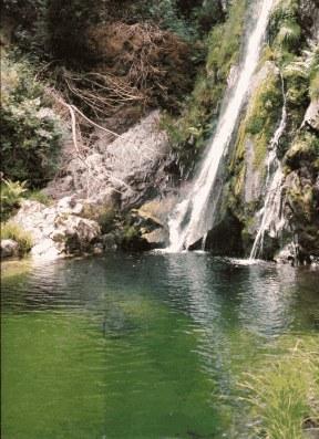 National Park Peneda Geres