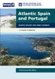 Atlantic Spain and Portugal book