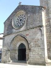 Ponte de Lima Matriz Church