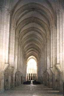 UNESCO World Heritage Site - Alcobaca