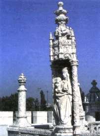 UNESCO World Heritage Site - Lisbon - South Portugal