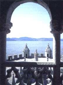 UNESCO World Heritage Site - Lisbon - Portugal
