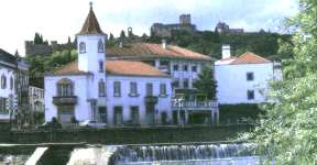 Tomar - World Heritage Site - Portugal