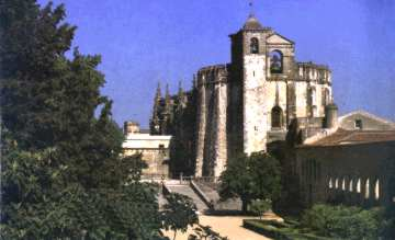 Tomar - World Heritage Site