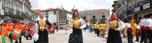 Viana do Castelo festa